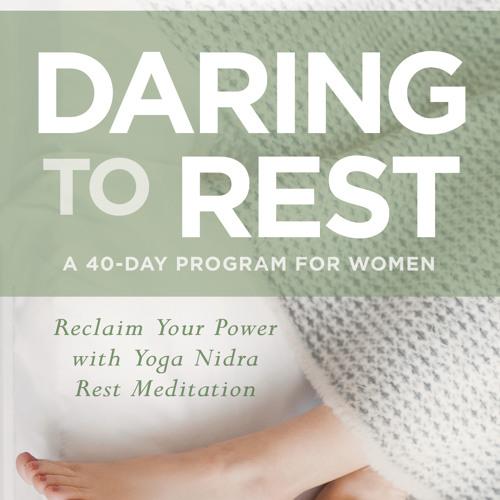 Karen Brody's Yoga Nidra Meditation