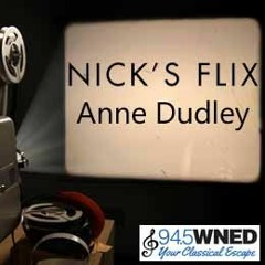 Nick's Flix: Anne Dudley