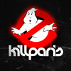 Ray Parker Jr. - Ghostbusters (Kill Paris Remix) [Free Download]