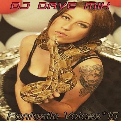 Fantastic Voices 15