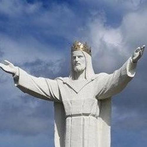 Christkönigssonntag: König meines Herzens