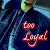 Too loyal - King K (Prod. By Theteknitions)