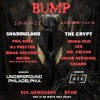Underground Philadelphia Presents Bump (in the night) - Phil Gore