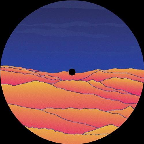 Premiere: Earth Trax & Newborn Jr. – Mirage [Les Yeux Orange]