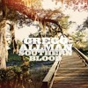 Gregg Allman - Love Like Kerosone (Sample) | Southern Blood