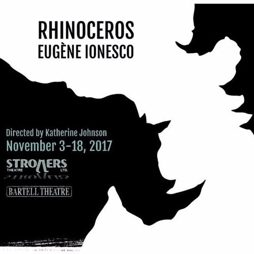 Rhinoceros: Savagery is Simpler than Empathy