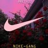 PRETO77 - Nike - Gang