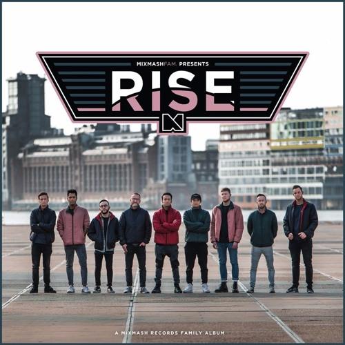 Laidback Luke & Mark Villa - Rise (Mixmash Radio World Premiere)