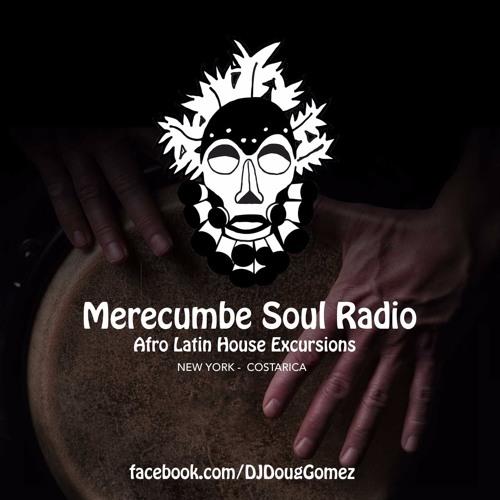 Guest DJ RadioLab - Merecumbe Soul Radio vol. 17