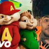Wall To Wall By Chris Brown Feat Alvin And The Chipmunks