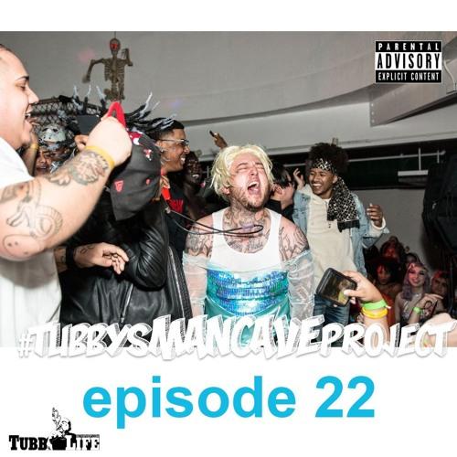 #TubbysManCaveProject Episode 22