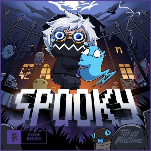 Tokyo Machine Spooky