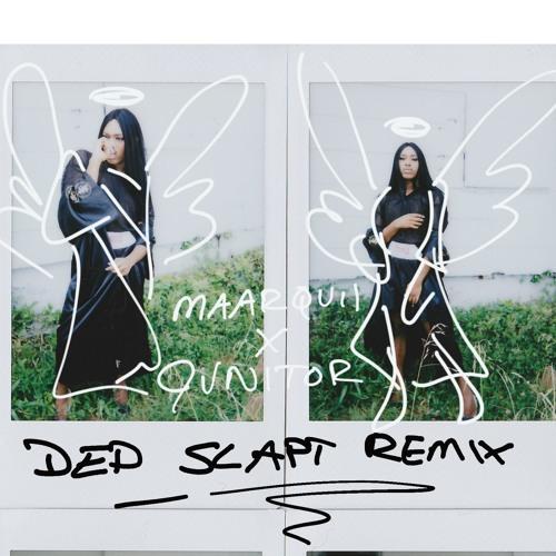 MAARQUII - Ded Slapt (JVNITOR Club Edit)