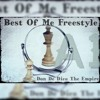 Best Of Me Freestyle