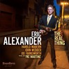 Eric Alexander -- Pure Pat From The Real Thing
