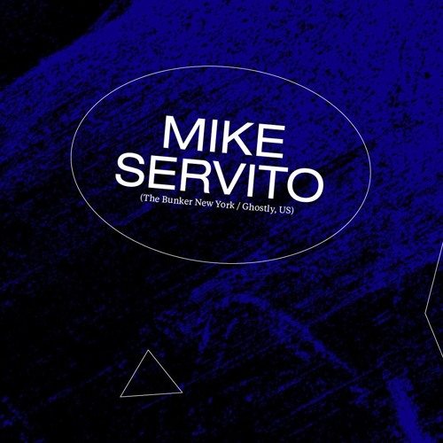 Mike Servito at Jaeger Oslo - live recording 27/10/17