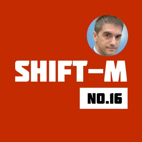 Shift-M/16: Jose Barato on Indian Outsourcing and Catalonia issues
