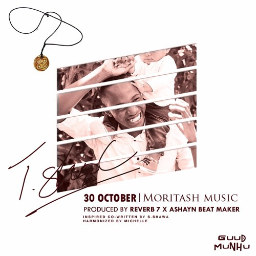 30 October | Moritash Music