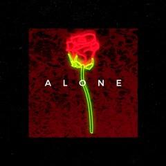 Alone (Prod. Taylor King)