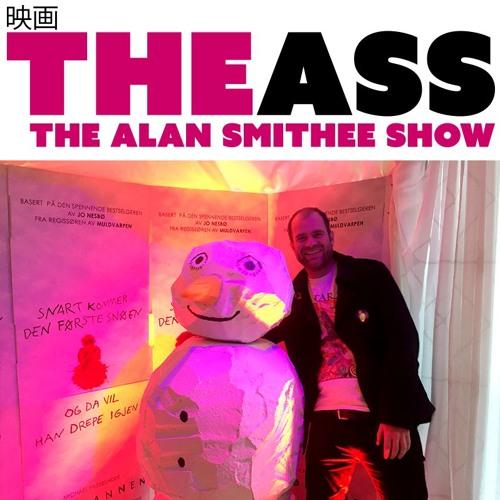 The A.S.S. #26: Snømannen