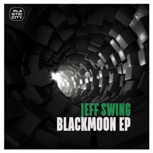 Jeff Swing - 01 - Black Moon - Plastic City (Snippet)