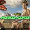 ARAAZ - ARABIAN NAAGIN   Latest Oriental Arabic x Indian Trap song 2017   Belly dance x Twerk