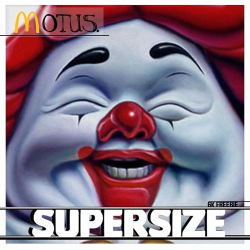 MOTUS - SUPERSIZE [6K FREEBIE]