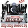 Hip Hop Robot DJ