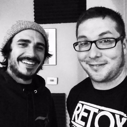 Pants OFF! Podcast Ep. 111 - Bruce James Bales (filmmaker, DEFT)