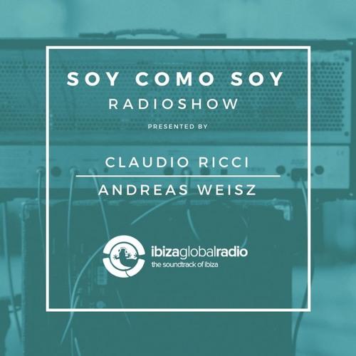 Ibiza Global Radio Shows