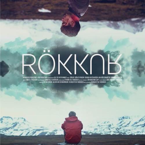 """""""Rökkur"""" / """"Rift"""" (2017) - Original Score"""