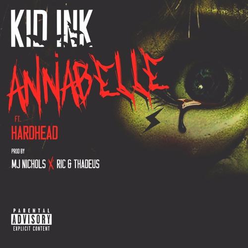 Annabelle feat Hardhead (Prod by MJ Nichols and Ric & Thadeus)