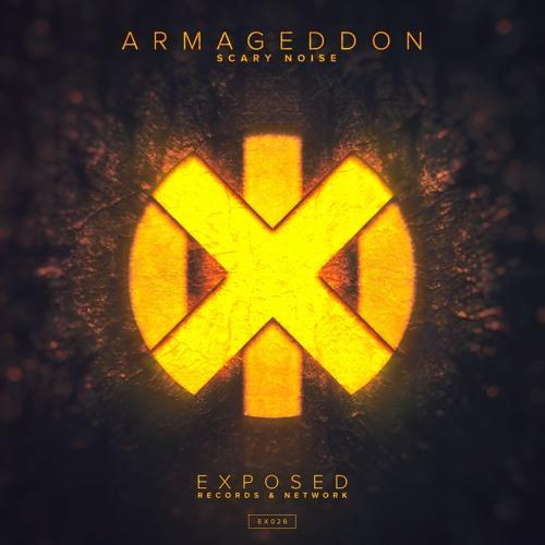 Scary Noise - Armageddon (Original Mix)