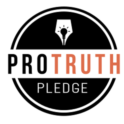 021 - Crunch Dog and Larry Sign the Pro-Truth Pledge (feat Gleb  Tsipursky)