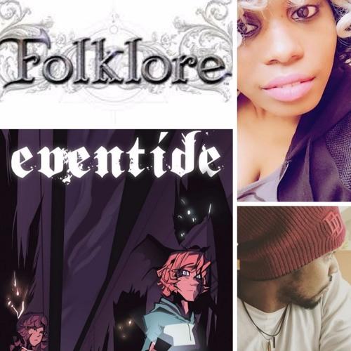 E4: Folklore & more.../Interview with Grub Machine Comics