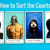How to Sort the Courts Part 4: Honing Power with the Kings