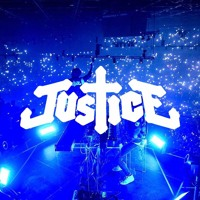 Justice Live Accorhotels Arena By Maxiim