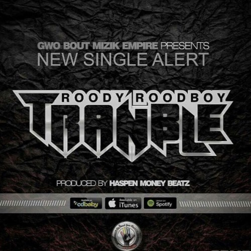 TRANBLE TÉLÉCHARGER ROODY ROODBOY
