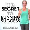 The SECRET To My RUNNING Success | 30 Minute RUN + WALK (5 min run + 1 min walk intervals)