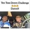 Dominic And Milato - Ten Toes Down Part 1,2,3,4