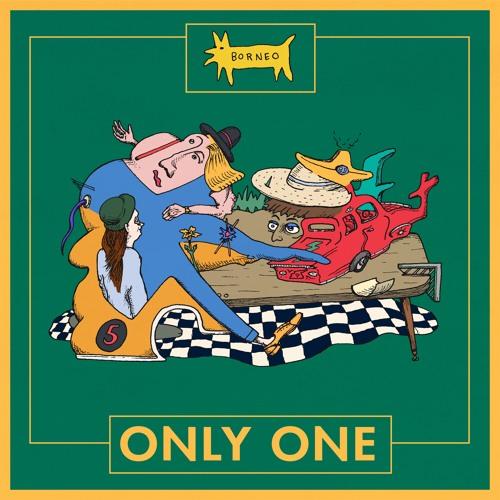 Borneo - Only One