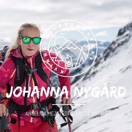 #05 Systerskap med Johanna Nygård