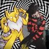 Hypno vs Freddy Krueger- Smash Location (Especial Halloween).