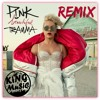 Pink - What About Us (Jezzah Remix)And the video remix link