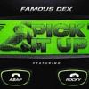 Famous Dex Ft Asap Rocky Pick It Up Zaymix Mp3