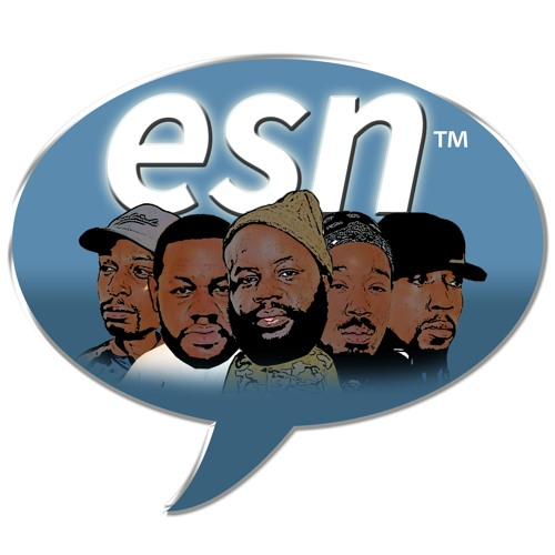 ESN #2.044: The Romantic Bushmen Episode