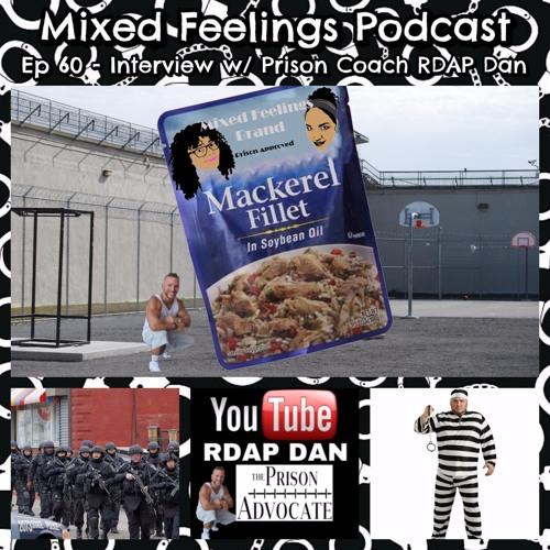 MFP Episode 60 - Interview With Prison Coach RDAP Dan