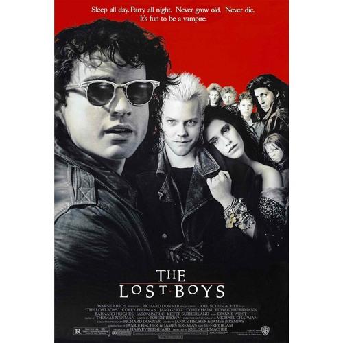 Press Rewind: The Lost Boys