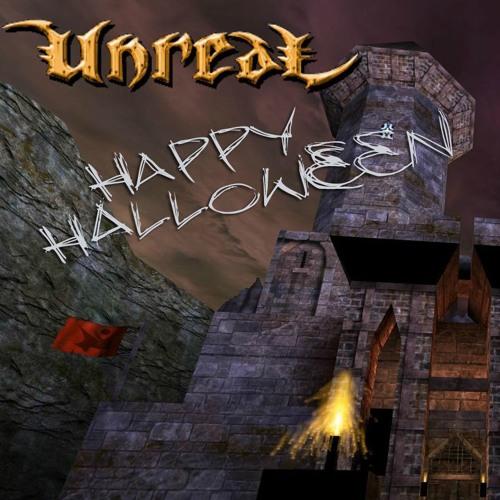 Dusk Horizon (Unreal 1998 Tribute) [Happy Halloween]