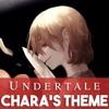Undertale - The true name/Chara's theme [His theme remix] (Original lyrics/Vocal cover)